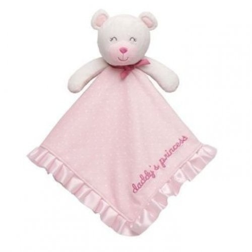Carters Princess Snuggle Security Blanket