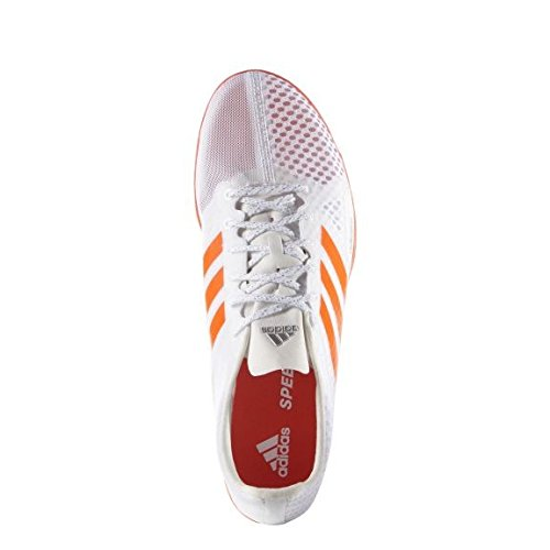 Blanc Ambition Adizero 3 Adidas Performance Athlétisme HYnSxq