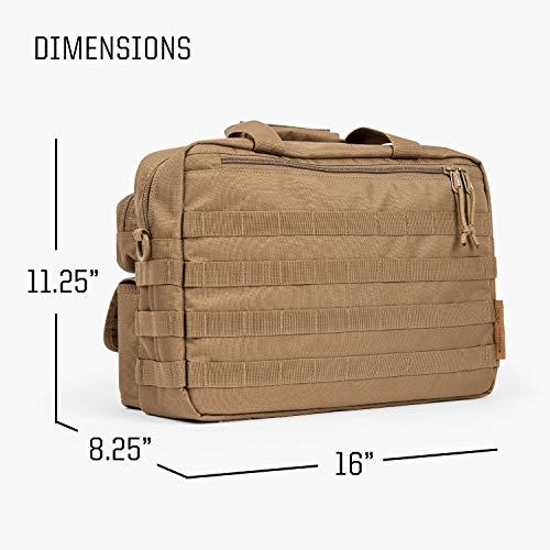 Tactical Baby Gear Conjunto Combinado De Bolsa De Panales Tacticos Deuce 20 Y Cambiador