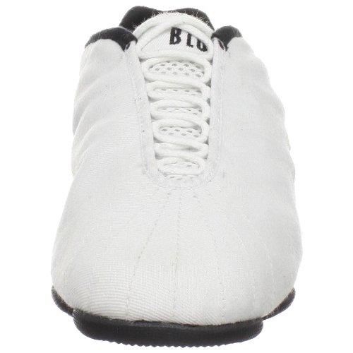 Blanc De Sneaker Toile Amalgame Femme En Blal Pour Danse HRggxd8wqB