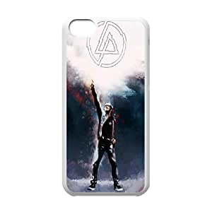 AinsleyRomo Phone Case Linkin Park Music Band series pattern case For Iphone 5c *LIN-PA4772