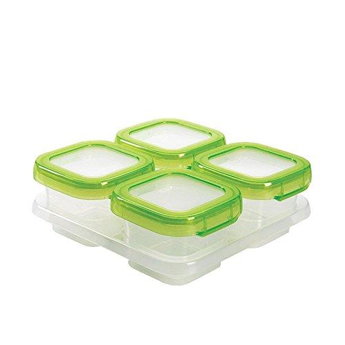 OXO Blocks Freezer Storage Containers