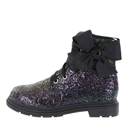 JoJo Siwa Boots Girls Low Cut Moto