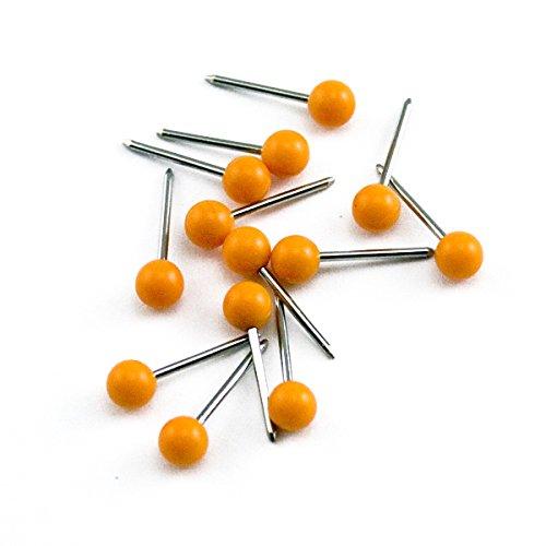 Business Push Pins - 5