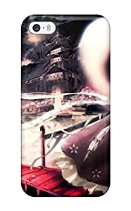 [GkjLfBv12450cEOqg]premium Phone Case For Iphone 5/5s/ Touhou Tpu Case Cover