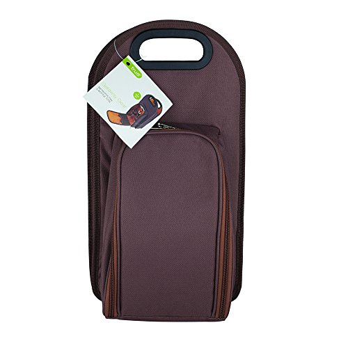 Metro Bottle Wine Tote Picnic product image