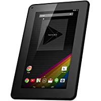 Polaroid A7BK 7 Android 4.4 KitKat 8GB Tablet With GOOGLE PLAY, Dual-Core, Dual Cameras
