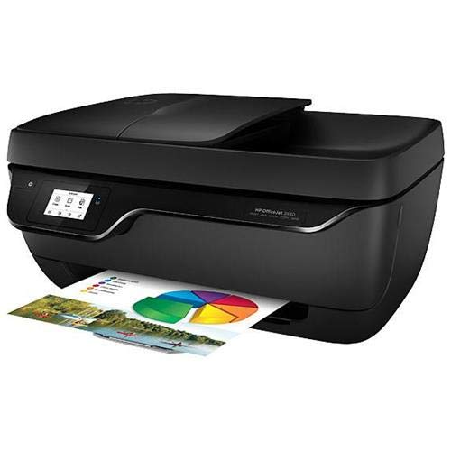 HP OfficeJet All-in-One Printer, Ink & Ready
