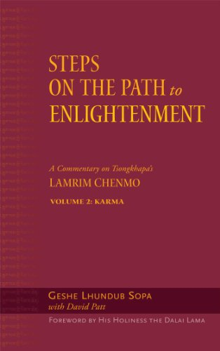 Steps-on-the-Path-to-Enlightenment-Karma-Steps-on-the-Path-to-Enlightenment-A-Commentary-on-Tsongkhapas-Lamrim-Chenmo-Volume-2-Karma-Vol2