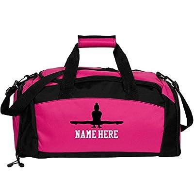 Custom Gymnastics Bag  Port   Company Gym Duffel Bag outlet - sva ... 27f5d9b794