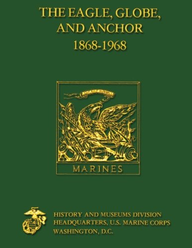 The Eagle, Globe and Anchor 1868 - 1968
