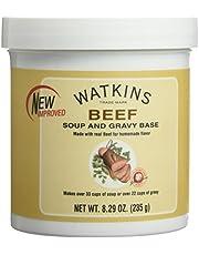 Watkins Beef Soup and Gravy Base by Watkins, Inc. [Foods]