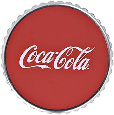 Lip Smacker – Estuche Metal con 6 Bálsamo labial Coca-Cola aromas surtidos: Amazon.es: Belleza