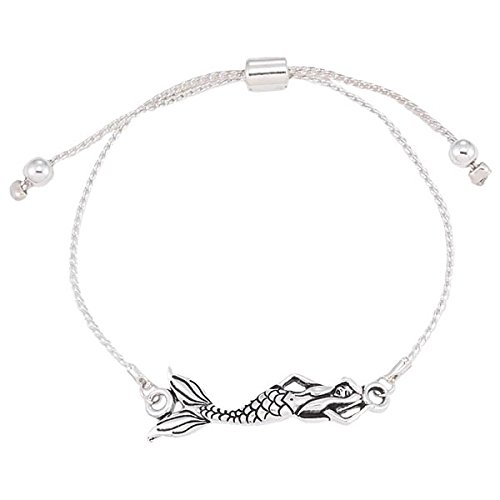 Mermaid Slide Bracelet