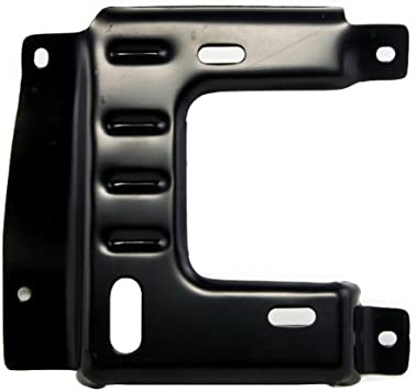 Front RH Side Bumper Bracket Mounting Plate Fits Ford F-150 Mark LT FO1067172