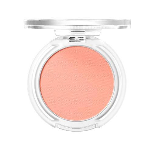 [moonshot] Air Blusher 5g – Blackpink Lisa Makeup, Lightweight Texture Lovely Mood Color Blusher, Long-Wearing Effect (302 Breeze Fig)