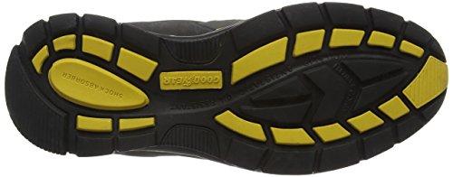 Goodyear G138304 - Calzado de protección Unisex adulto Gris - gris (gris)