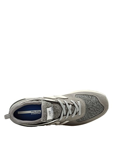New Balance MS574 Scarpa Bg Grey