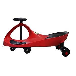 ride on car swivel roller ride kids twist. Black Bedroom Furniture Sets. Home Design Ideas