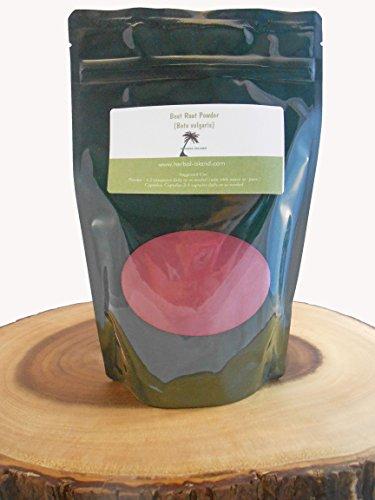 Beet Root Powder vulgaris Shipping product image