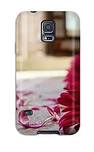 VkspkmJ20582bIOwn Joe Miller Flower Feeling Galaxy S5 On Your Style Birthday Gift Cover Case