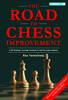 The Road to Chess Improvement