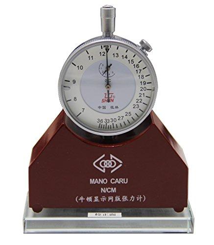 High Precision Silk Screen Printing Tension Meter mesh tension meter Force Meter Tester Newton Tension Meter gauge measurement tool in silk print 7-36N