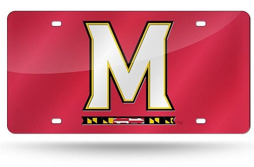 Maryland Terps Laser Tag - College To Places Shop Station In