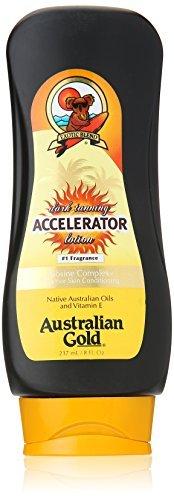 Australian Gold Dark Tanning Accelerator, 8 Fl Oz by Australian Gold