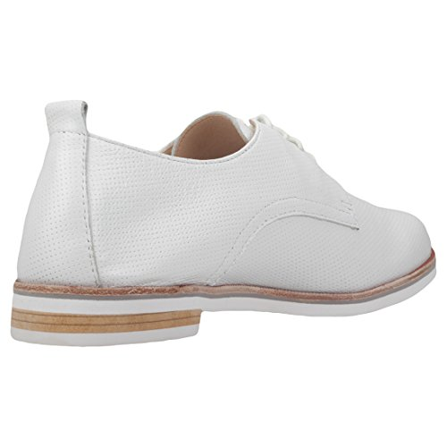 Caprice Oxford Metallic Peralto Womens Shoes LqmnQ