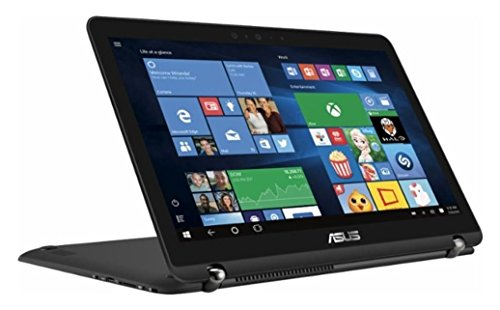 Asus 2 in 1 15.6