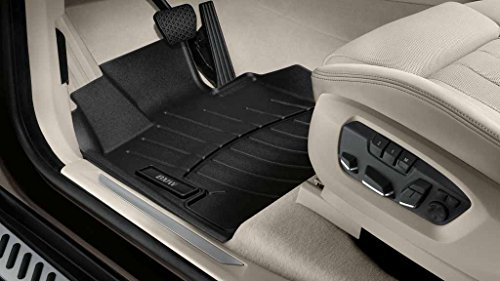 bmw all weather floor liners x5 - 2