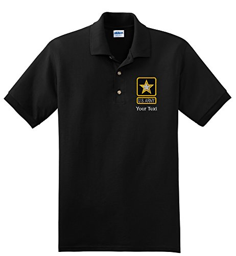 Personalized custom embroidered design shirt product image