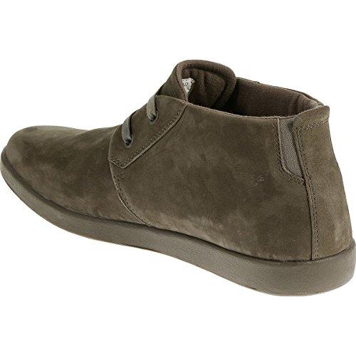 CAT CATERPILLAR P719048 CONRAD trampa zapatos de hombre zapatos para caminar media Snare