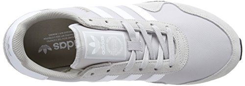 Basses Granite Homme Clear Solid Footwear Haven Gris adidas White Grey Baskets qwFEvxUR