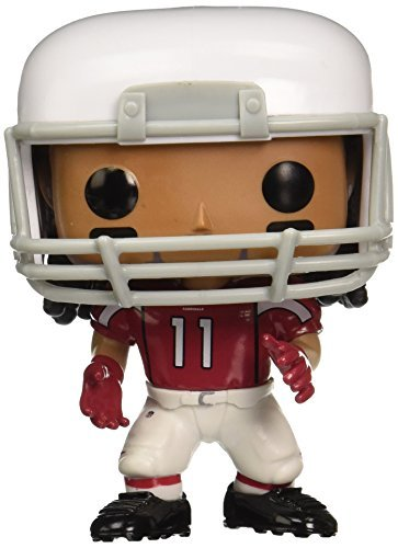 Funko POP NFL: Wave 1 - Larry Fitzgerald Toy Figure from Funko