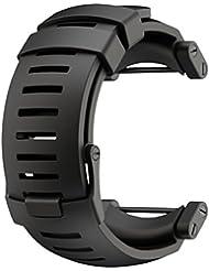 Suunto Core Accessory Strap Rubber Black, One Size