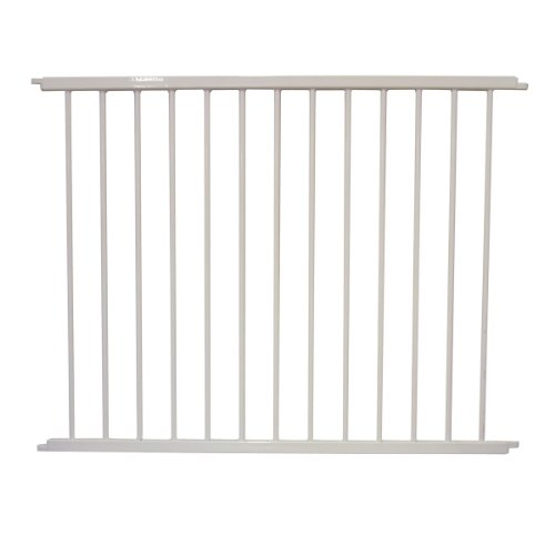 Cardinal Gates VG-40 40″ Extension for Versagate, White For Sale