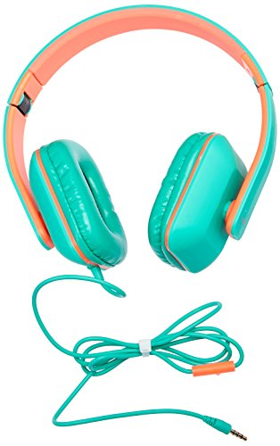 - COBY Headphone, Color-Beat