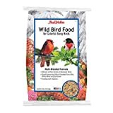 Kaytee Products 100504311 Wild Bird Food, 40-Lbs. - Quantity 50