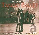 Piazzolla: Tango Ballet, Concierto Del Angel, Tres