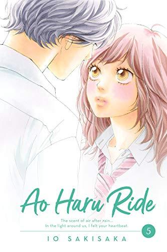 (Ao Haru Ride, Vol. 5)