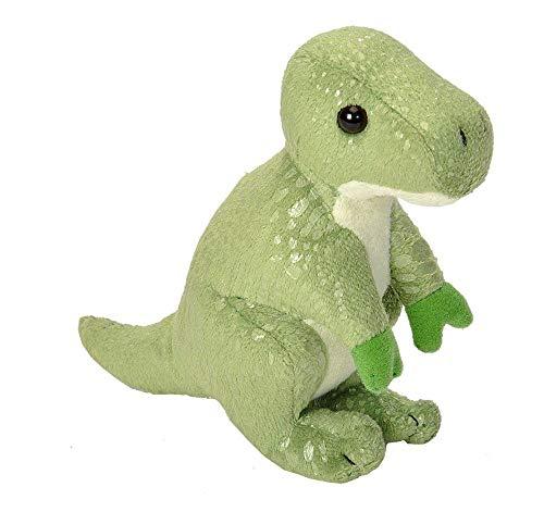 Wild Republic T-Rex Plush, Stuffed Animal, Plush Toy, Gifts for Kids, Cuddlekins 5