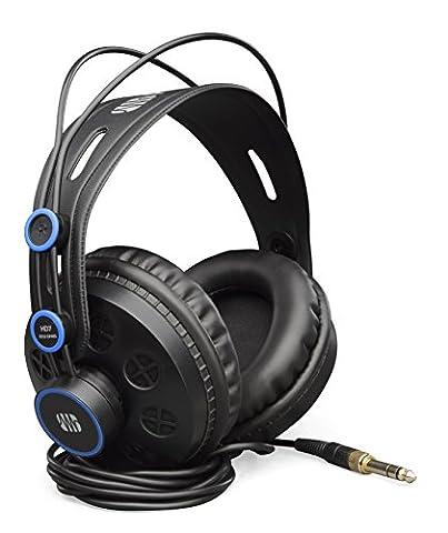 PreSonus HD7 Professional Monitoring Headphones - Hd7 Cuffie