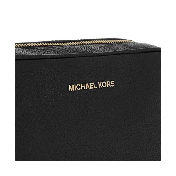 Michael Kors Crossbody, Borsa a Tracolla Donna, 5x15x20 cm (W x H x L) 4