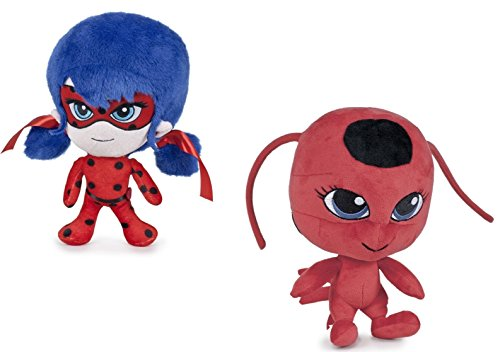 Miraculous Linge De Lit Ladybug Rouge Super Héros Dessin Animé Tv