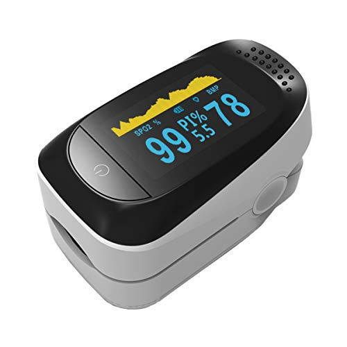 Fingertip Saturation Readings Accurate Customizable product image