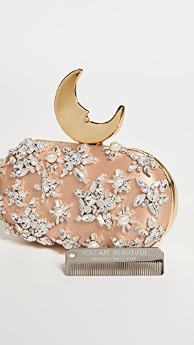 Clutch Benedetta Nude Women's Bruzziches Moon Smiling nCqfC4