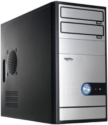 ASUS TM-B12 Mini-Tower Negro, Plata Carcasa de Ordenador - Caja de Ordenador (Mini-Tower, PC, Negro, Plata, 180 mm, 468 mm, 352 mm): Amazon.es: Informática