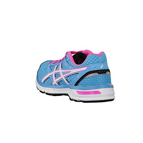 Asics GEL-EXCITE 4 Women's Zapatilla Para Correr - AW16 Azul
